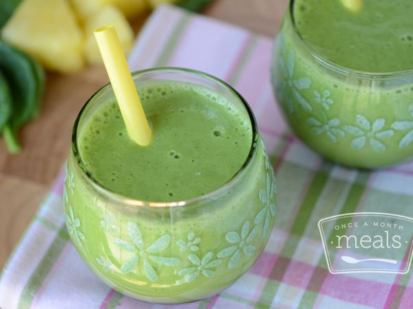 25+ best ideas about Green breakfast smoothie on Pinterest ...