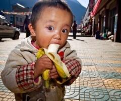 Banana: Banana Controversy, Baby, Kids, Smile, Banana Boy Text Jpg 600 400, Photo, Little Boys, Kid Adorable