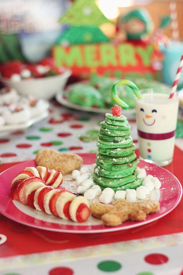 North Pole breakfast from Jaime Arnold Photography