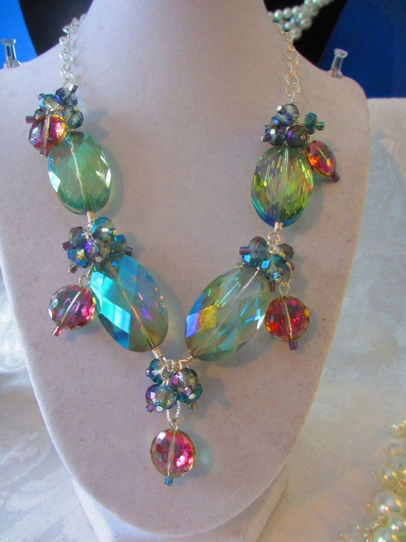 Spring  Pastel by WolfCreekCreations on Etsy, $38.00