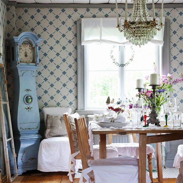 Board Country Design Style French Farmhouse Swedish Style See More