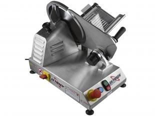 Cortador de Frios Industrial Inox - Skymsen CFI-300L-N