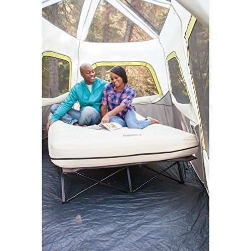 1000 ideas about camping beds on pinterest camping cot camping and tent cot. Black Bedroom Furniture Sets. Home Design Ideas