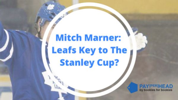 Is Mitch Marner The Leafs' Key to A Stanley Cup? http://snip.ly/ba61d  #MitchMarner #stanleycup #bookies