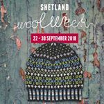 Its the first day of edinyarnfest which can only mean one thing we have news We are delighted to announce that the SWW Patron is Shetland knitwear designer and hand spinner Elizabeth Johnston shetlandhandspun Elizabeth has also designed this years hat pattern the Merrie Dancers Toorie The hat is based on a fishermans kep from the shetlandmuseum Boat Hall The kep has a dark background with colours that are reminiscent of the northern lights or merrie dancers in Shetland dialect The pattern…