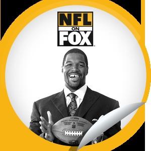 Fox NFL Sunday: Week 6