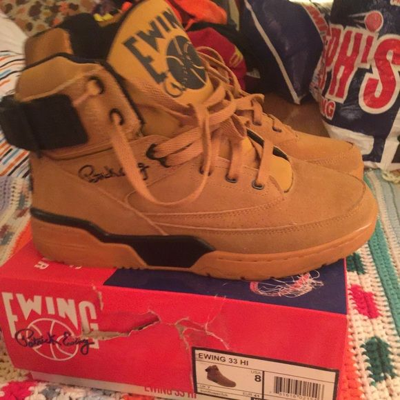 Patrick Ewing basketball sneaks Patrick Ewing basketball sneaks Patrick ewing  Shoes Athletic Shoes