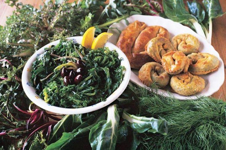 Ανακαλύψτε το μυστικό της Κρητικής διατροφής με 10 από τα καλύτερα πιάτα της Κρητικής κουζίνας! http://mantinad.es/1q5oWa8