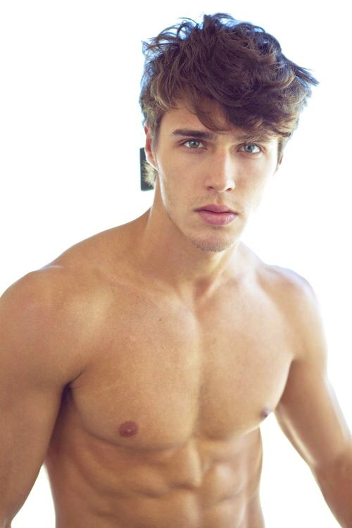 Image via We Heart It #boys #eyes #guys #Hot #hotguys