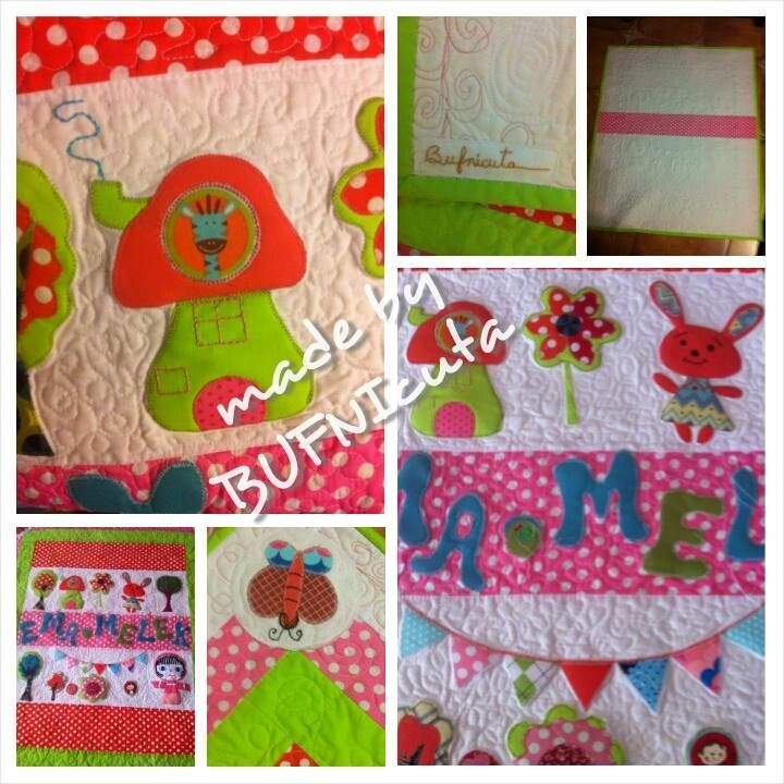 Made to order for a pretty little girl