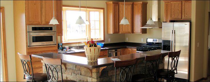 Modular Kitchen Cabinets Northwest
