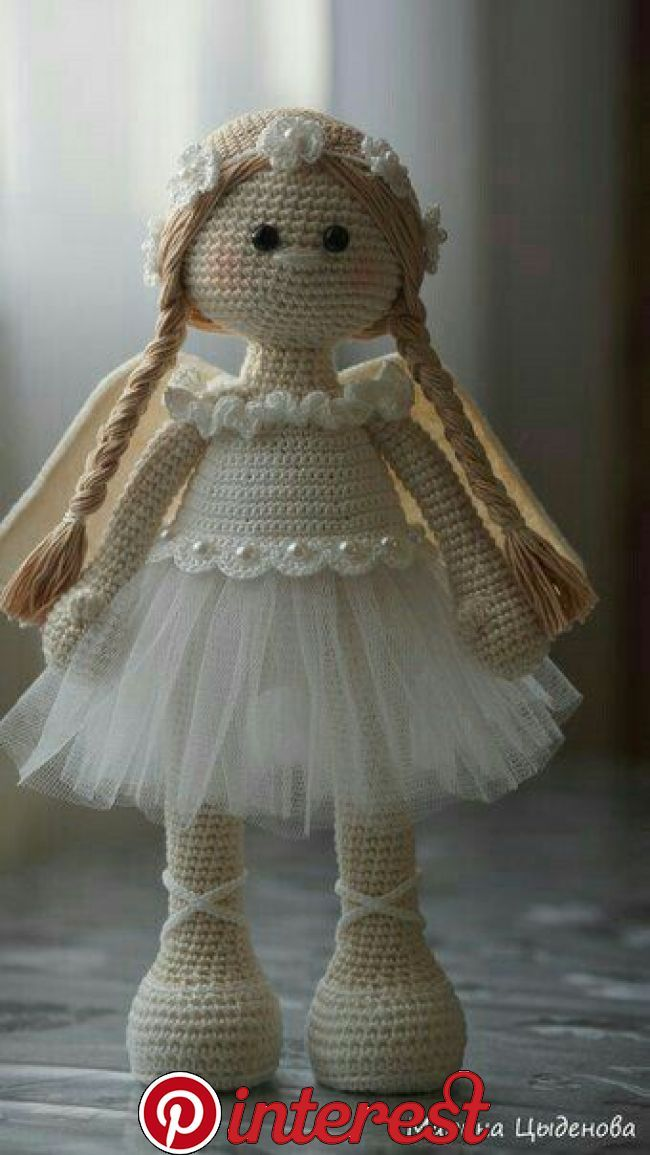 30+ Inspired Photo of Free Crochet Doll Patterns | Crochet doll ... | 1155x650