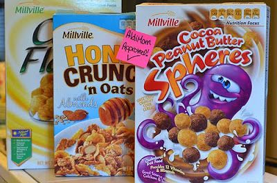 Rating: Just As Good How Do I Rate? Aldi cereal is today's Aldi review of the day. What do you think of Aldi cereal? Which one is your favorite? Least favorite? Comment and let us know!! We give th...