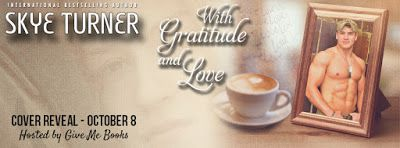 Spreading The Word With Denise&Donna: With Gratitude and Love by Skye Turner Cover Revea...