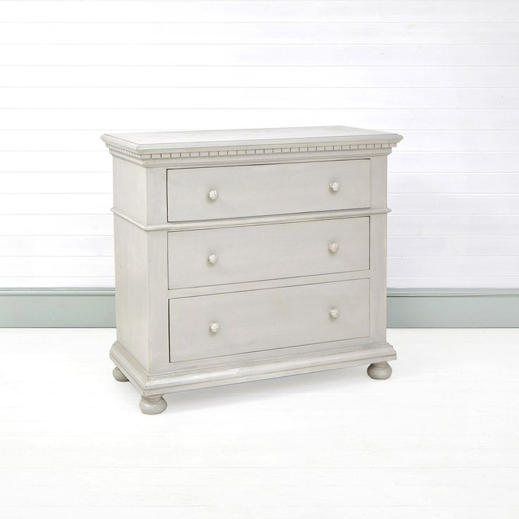 Benjamin Chest of Drawers