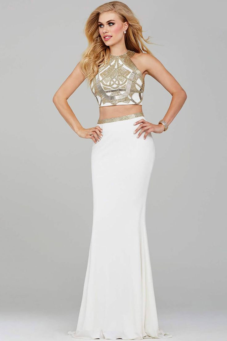 18 best Grad dresses images on Pinterest | Formal evening dresses ...