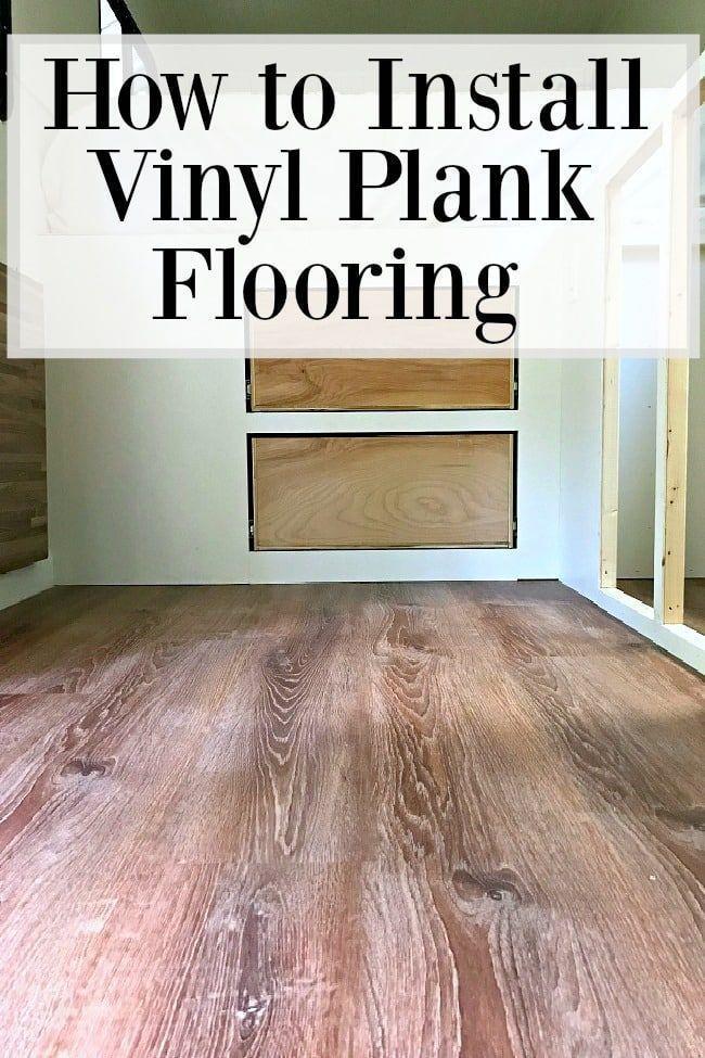 Vinyl Flooring Glue Or Not