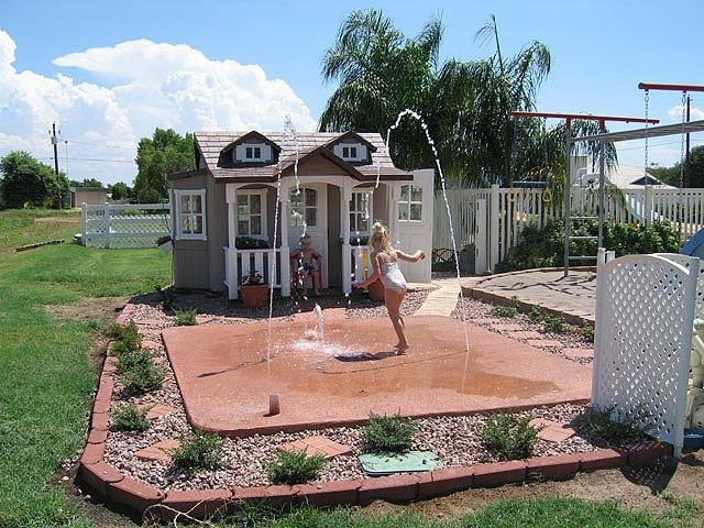 Outdoor Play Culpeper  1000+ ideas about Backyard Splash Pad on Pinterest  Splash Pad, Backyards and Pools