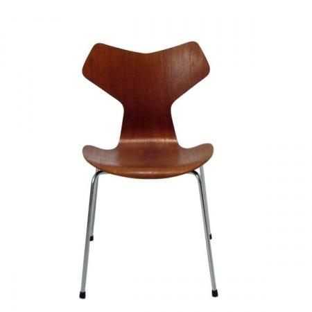 Grand Prix - Arne Jacobsen