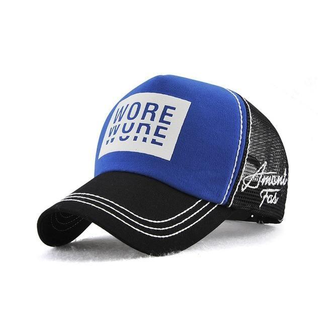 386c82acfa9d Xthree New Men's Baseball Cap Print Summer Mesh Cap Hats For Men Women  Snapback Gorras Hombre hats Casual Hip Hop Caps Dad Hat