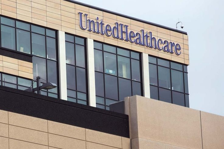 "UnitedHealth Group CEO Stephen Hemsley said Tuesday the health insurance and services conglomerate will pull out of most of its Affordable Care Act marketplaces. But the company won't bail on the exchanges completely and will sell individual plans in a ""handful"" of states."