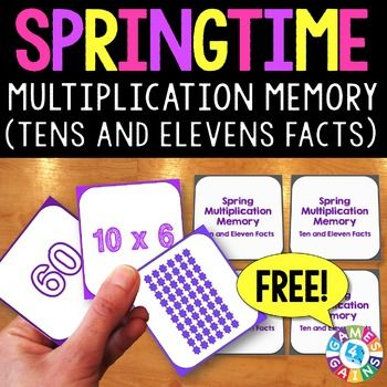 1000+ ideas about Multiplication Facts Games on Pinterest ...