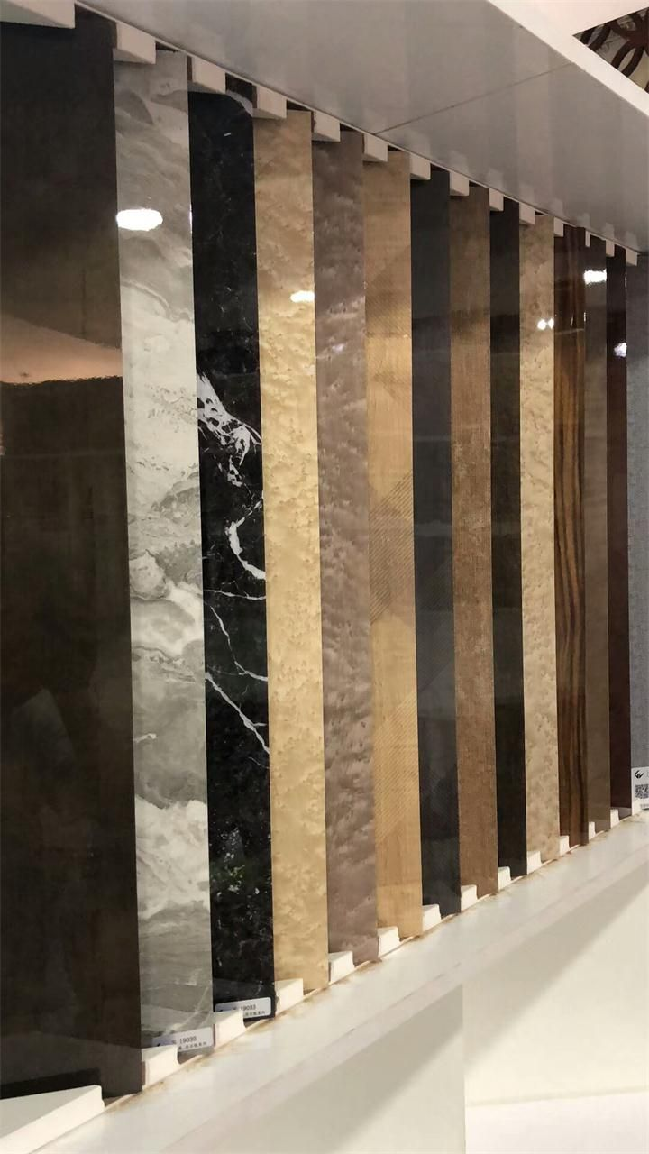 Setting Marble Color Uv Board Is Coating High Glossy Uv Lacquer On Marble Design Melamine Board Whiich Creat The Fashion Lo Particle Board Marble Colors Marble