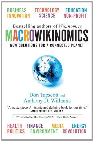 9 best hardware images on pinterest computer hardware hardware macrowikinomics new solutions for a connected planet by don tapscott fandeluxe Images