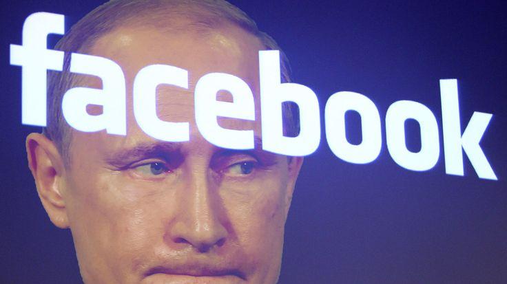 10 millones de usuarios de Facebook vieron la propaganda rusa durante las elecciones en EEUU