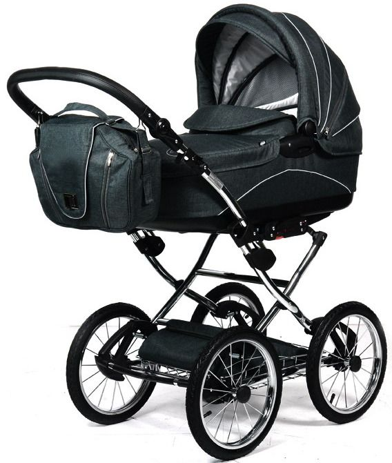 Knorrbaby Classico Kinderwagen 0-6 Monate (2er Set) kaufen