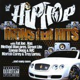 Hip Hop Monster Hits [CD], 24484299