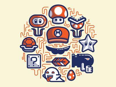 Super Mario Essentials