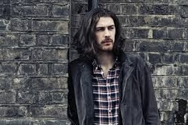 Hozier. My very favourite artist, although I don't agree with all of his lyrics, he has the best sound and style ever! ^^J