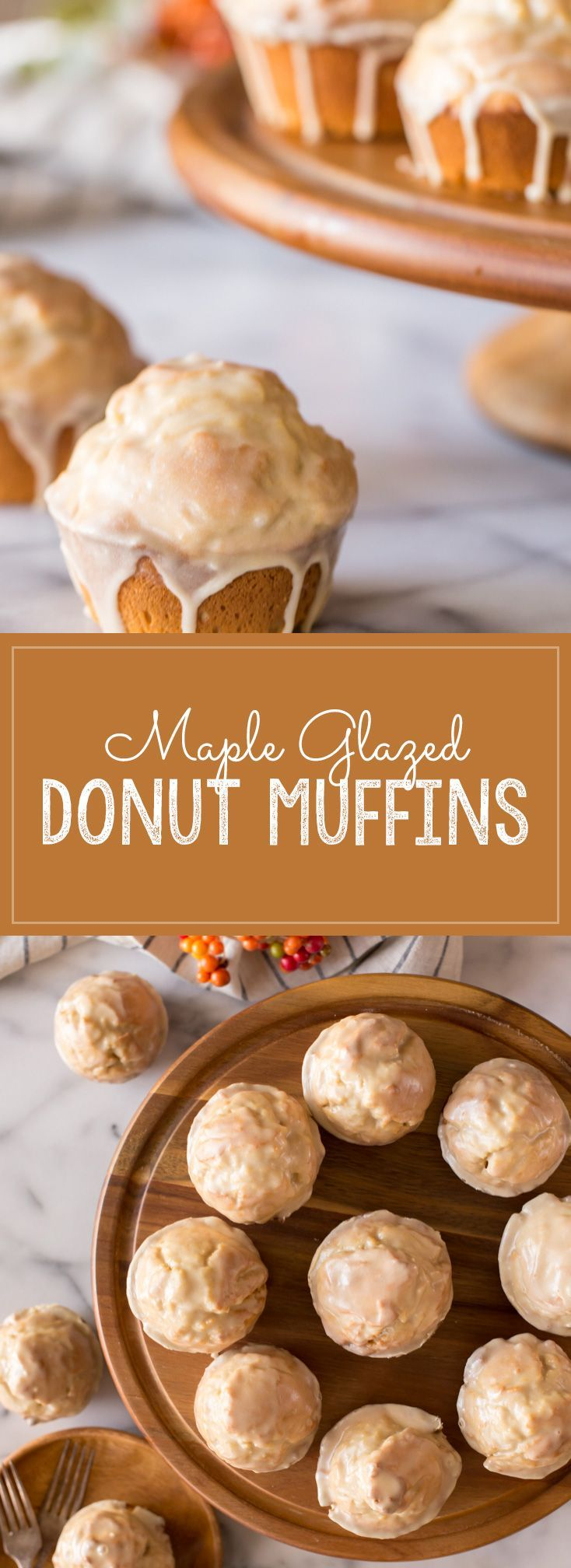 Maple cake donut recipe
