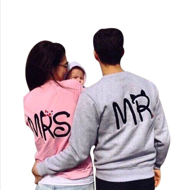 The 25 best Mr and mrs pullover ideas on Pinterest  klobige