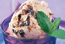 Rum and raisin ice cream – Recipes – Slimming World