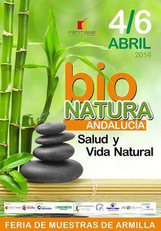 Bionatura, Feria de Cultura Ecológica y Vida Saludable