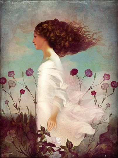 The Surreal Dreams of Christian Schloe - Artists Inspire Artists
