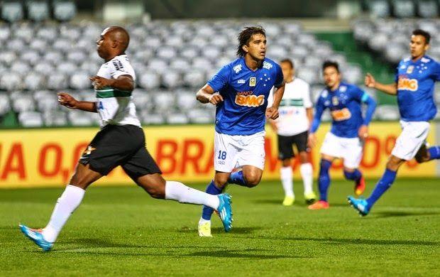 Blog Esportivo do Suíço:  Brasileirão - Série A 2014, 24ª Rodada: Cruzeiro retoma rotina de vitórias