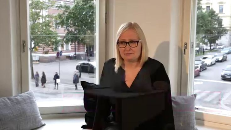 Someco on erikoistunut sosiaaliseen mediaan. Tällä videolla toimitusjohtaja Minna Valtari kertoo, mitä me Somecossa teemme!
