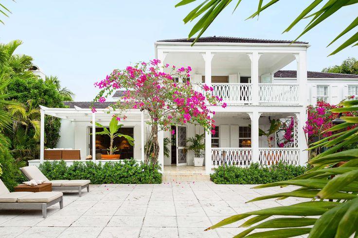 Inside India Hicks' Heavenly Bahamas Home via @MyDomaineAU