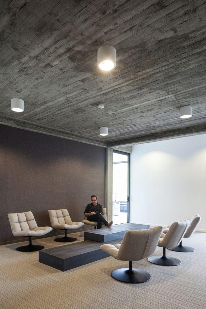 Galería - AGO Oficina HQ / Steven Vandenborre architects - 19