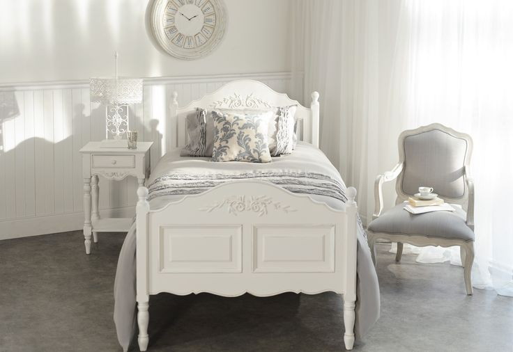 Brittany single bed www.earlysettler.com.au