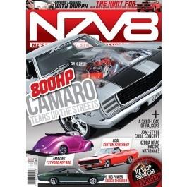 NZV8 Magazine Issue 98 - July 2013