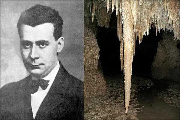 Poemele luminii Poezia Stalactita face parte din primul volum de versuri aparținând luiLucian Blaga, Poemele luminii publicat în anul 1919. Poemele luminii aapărut pentru prima dată la Biroul de imprimate Cosînzeana dinSibiu şi s-a bucurat de un succes răsunător. Volumul este dedicat ...
