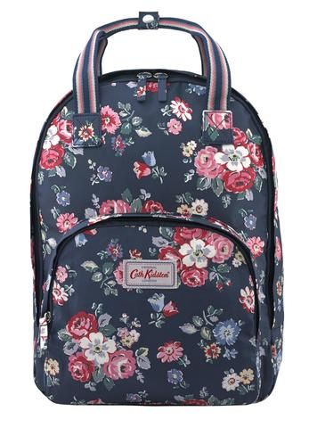 Cath Kidston Forest bunch Multi Pocket Backpack