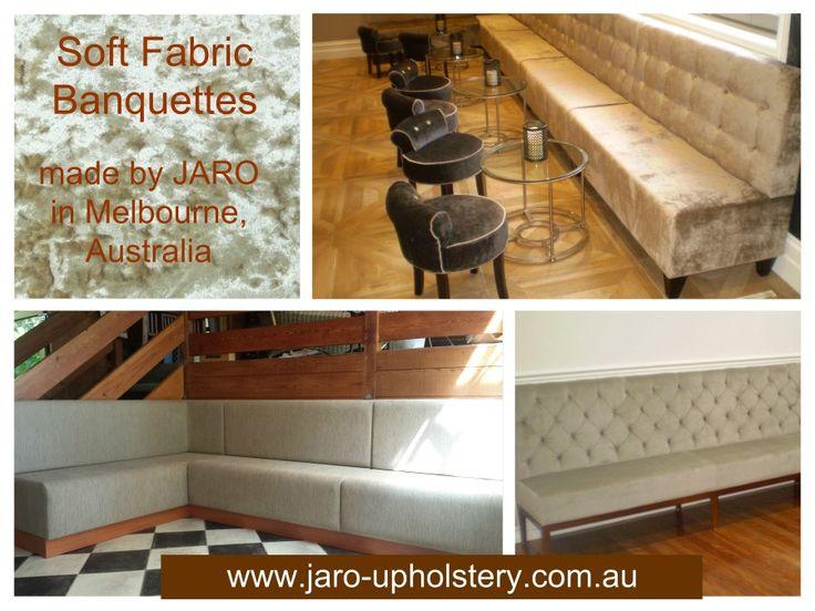 News - JARO UPHOLSTERY, Melbourne, Phillip Island, SE Melbourne, Pakenham & Gippsland