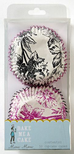 Toile.: Cupcakes Liner Packaging, Cupcake Liners, Toile Cupcakes, Totally Toile, Cupcakes Cases, Toile De, Cupcakes Cups, Cups Cakes, Cupcakes Rosa-Choqu