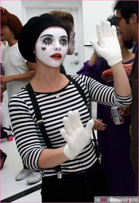mimes costumes   Mime Costumes   Mime Costume Ideas   COSTUMEi™