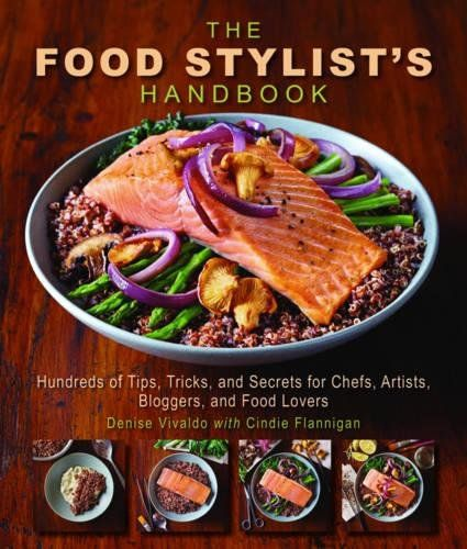 Food styling tips and tricks how to become a better food stylist. This food styling guide will teach you how to take better food pictures and hot to start making money with your food pictures! #food #foodstyling #foodie